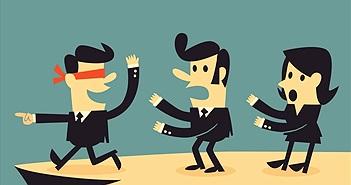 7 sai lầm nghiêm trọng mà các trader mới vào nghề thường gặp phải