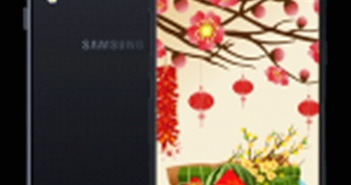 Galaxy A8 Star giảm giá 3,6 triệu đồng tại Việt Nam