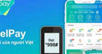ViettelPay cung cấp gần 200.000 điểm nạp/rút tiền phục vụ Tết Nguyên đán 2019