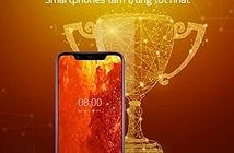"""Nokia 8.1 thắng giải """"Best Mid-ranger of 2018"""" do người tiêu dùng bình chọn trên GSMArena"""