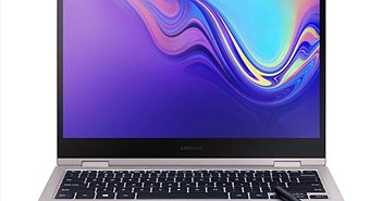 Samsung ra mắt laptop Notebook 9 Pro và Notebook Flash