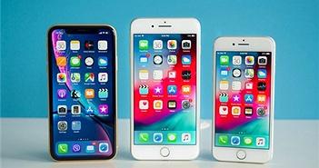 Apple bất ngờ giảm giá iPhone