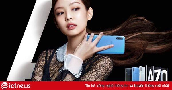 Samsung phản hồi vụ sao Hàn dùng Galaxy S bị hack dữ liệu nhạy cảm: Lỗi do người dùng!