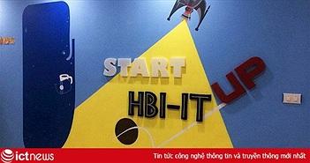 Vườn ươm doanh nghiệp CNTT đổi mới sáng tạo Hà Nội sẽ giải bài toán khát vốn của startup công nghệ