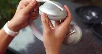 """Top ưu thế cực """"chất"""" của tai nghe Bose 700"""