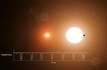 Học sinh 17 tuổi phát hiện hành tinh mới