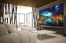 Công nghệ Tivi tại CES 2020: Từ siêu to khổng lồ tới tivi biến hình và tivi siêu đắt đỏ