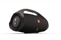 """JBL ra mắt Boombox 2, cải tiến âm thanh và hiệu suất """"lực"""" hơn"""