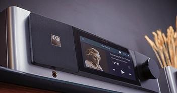 NAD ra mắt ampli phát nhạc trực tuyến Masters M33