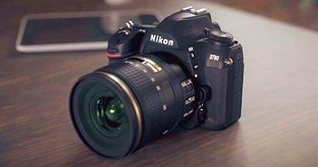 Nikon D780: máy ảnh Full-frame 24MP, lai giữa Z6 và D5