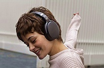 Vừa trình làng, Sennheiser HD 450BT vượt lên dẫn đầu loạt tai nghe không dây tại CES 2020