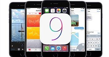 iOS 9 sẽ tập trung vào cải thiện độ ổn định, sửa lỗi, tăng hiệu năng và giảm yêu cầu bộ nhớ?