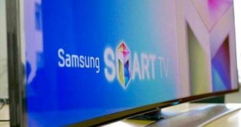 """TV thông minh của Samsung """"nghe lén"""" người dùng?"""