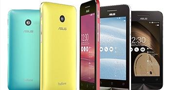 2 smartphone giá chưa tới 3 triệu đồng lên kệ giáp Tết
