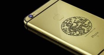 iPhone 6s hạng sang phiên bản năm Bính Thân