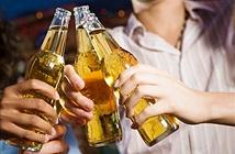 Uống bao nhiêu bia không hại sức khỏe?