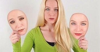 Phân loại 4 kiểu cảm xúc thật trên gương mặt con người
