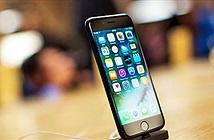 Thị trường smartphone có phải đang xuống dốc?