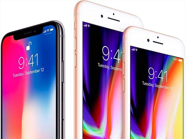 9 lý do bạn nên mua iPhone 8 thay vì iPhone X