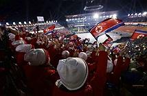 """Đoàn Triều Tiên """"kiên quyết"""" từ chối sử dụng Galaxy Note8 của Samsung"""