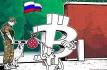 Dùng siêu máy tính của nhà máy hạt nhân để đào Bitcoin, hai kỹ sư Nga bị bắt