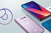 LG V30s với bộ nhớ 256 GB sẽ được giới thiệu tại MWC 2018