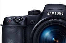 Samsung sẽ sản xuất camera quay video 4K với tốc độ 120 fps