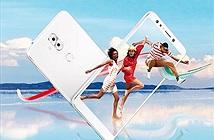 ASUS Zenfone 5 Lite sẽ có 4 camera và màn hình tràn viền 18:9?