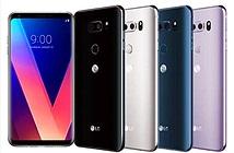 LG sẽ giới thiệu V30s tại MWC 2018 nhấn mạnh camera AI?