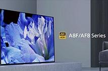 Sony bổ sung thêm hai phiên bản TV Android 4K HDR 65 inch và 75 inch giá từ 2.000 USD
