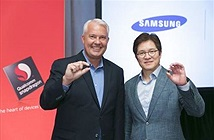 Tại sao Samsung không nằm trong danh sách sử dụng modem 5G của Qualcomm?