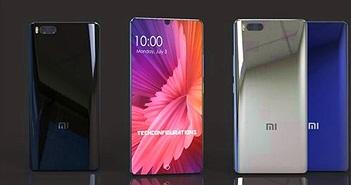 """Xiaomi Mi 7 lộ cấu hình phần cứng với dung lượng RAM """"khủng"""" 8GB?"""