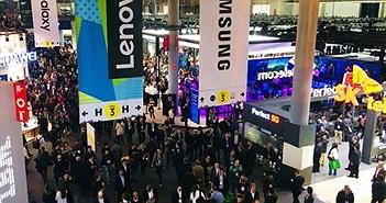 Các hãng công nghệ sẽ mang gì đến MWC 2019?