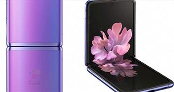 HOT: Galaxy Z Flip lại bị lộ video trên tay trước sự kiện ra mắt