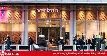 Huawei kiện Verizon vi phạm bằng sáng chế