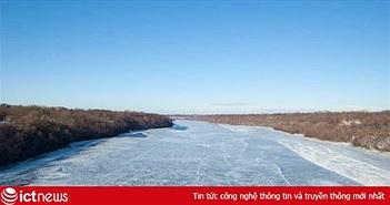 Rơi xuống sông băng vì đi theo chỉ dẫn Google Map