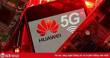 """Trung Quốc nhắn nhủ Pháp không """"kỳ thị"""" Huawei khi chọn đối tác 5G"""