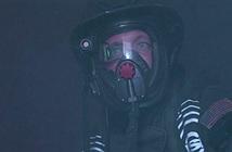 """Mặt nạ tích hợp màn hình, giúp lính cứu hỏa có thể """"nhìn xuyên"""" màn khói dày đặc"""