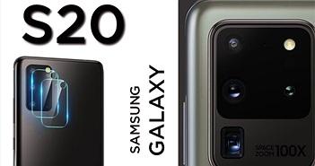 Công nghệ nào sẽ xuất hiện trên thế hệ Galaxy S20 sắp ra mắt?