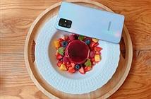Đánh giá nhanh Galaxy A71: đáng mua trong phân khúc
