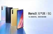 Oppo Reno3 Vitality ra mắt: mạnh hơn, nhiều màu sắc hơn