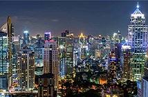 Thái Lan đi đầu trong phát triển thành phố thông minh ở khu vực ASEAN