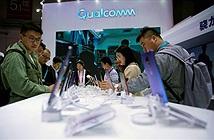 Qualcomm cảnh báo sự thiếu hụt nguồn cung chip xử lý toàn cầu