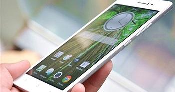 Những smartphone mỏng nhất đang bán tại Việt Nam
