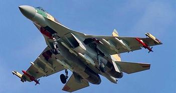 """Vụ Rafale: Nga muốn đánh bật Pháp bằng Su-35 """"thế hệ 5"""""""