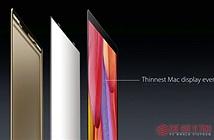 Apple ra mắt MacBook siêu mỏng mới màn hình Retina, trackpad Force Touch