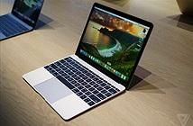 Trên tay MacBook 2015: Siêu mỏng, siêu đẹp, xứng danh Apple