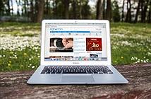"""MacBook Air 13"""" 2015 lộ cấu hình: chip Intel Core i5, VGA 6000, RAM 4G"""