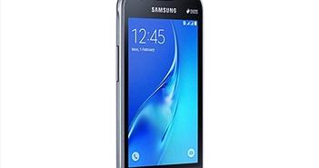 Smartphone Samsung Galaxy J1 Mini lặng lẽ ra mắt