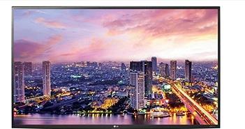 Loạt TV 4K giá tốt của LG